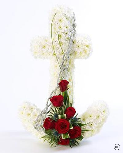 Anchor-Tribute-1-Funeral-Flowers-London