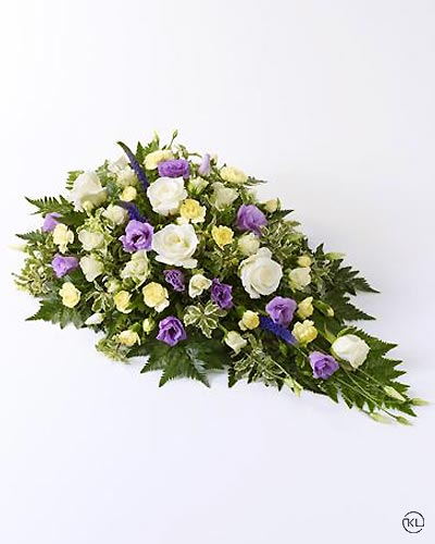 Baby-Spray-Blue-and-Lilac-1-Funeral-Flowers-London