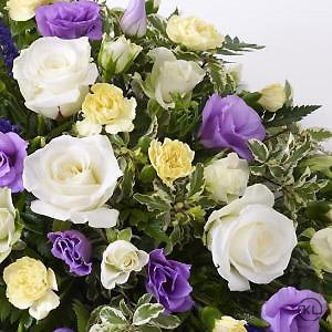 Baby-Spray-Blue-and-Lilac-3-Funeral-Flowers-London-300x300