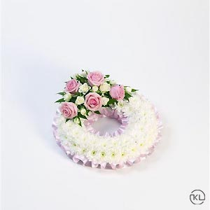 Classic-Pink-Wreath-1-Funeral-Flowers-London--300x300