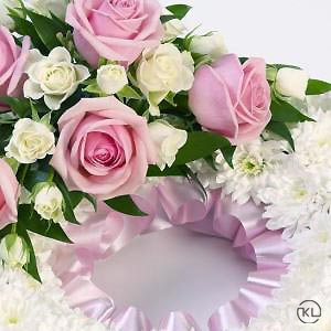 Classic-Pink-Wreath-3-Funeral-Flowers-London-300x300