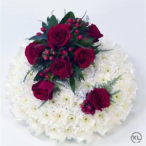 Classic-Red-and-White-Posy-2-Funeral-Flowers-London-300x300