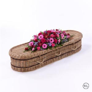 Classic-Selection-Casket-Spray-3ft-1-Funeral-Flowers-London-300x300