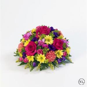 Classic-Vibrant-Posy-1-Funeral-Flowers-London-300x300