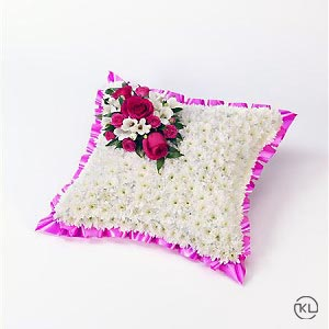 Classic-White-Cushion-1-Funeral-Flowers-London-300x300