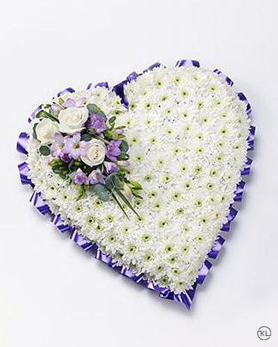 Classic-White-Heart-with-White-Roses-1-Funeral-Flowers-London