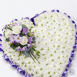 Classic-White-Heart-with-White-Roses-2-Funeral-Flowers-London-300x300