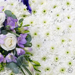 Classic-White-Heart-with-White-Roses-3-Funeral-Flowers-London-300x300