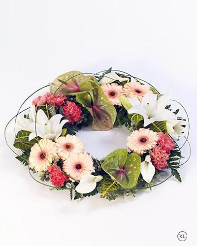 Exotic-Wreath-1-Funeral-Flowers-London