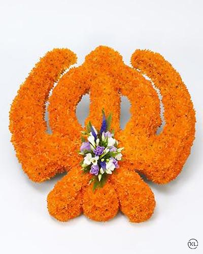 Khanda-Sikh-Tribute-1-Funeral-Flowers-London