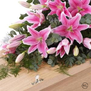 Lily-Casket-Spray-Pink-4ft-2-Funeral-Flowers-London-300x300