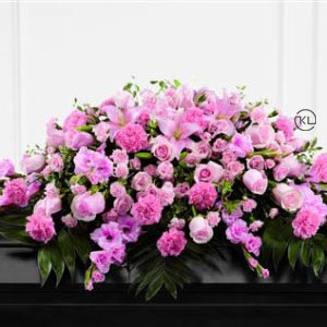 Mixed-Casket-Spray-Pink-1-Funeral-Flowers-London-300x300