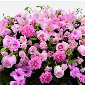 Mixed-Casket-Spray-Pink-2-Funeral-Flowers-London-300x300