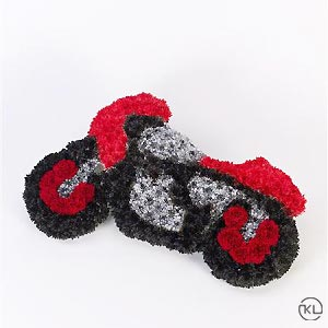 Motorcycle-Tribute-1-Funeral-Flowers-London-300x300