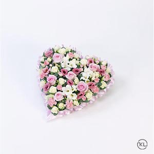Pastel-Heart-Pink-and-White-1-Funeral-Flowers-London-300x300