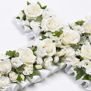 Petite-Cross-3-Funeral-Flowers-London-300x300