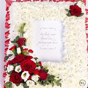 Photo-Frame-Tribute-2-Funeral-Flowers-London-300x300