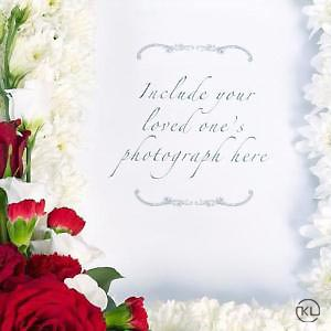 Photo-Frame-Tribute-3-Funeral-Flowers-London-300x300