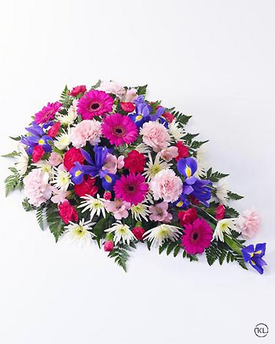 Pink-White-and-Lilac-Spray-1-Funeral-Flowers-London