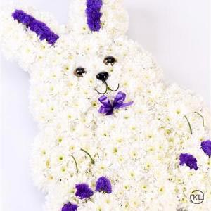 Rabbit-Tribute-Blue-2-Funeral-Flowers-London-300x300
