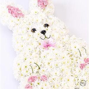 Rabbit-Tribute-Pink-2-Funeral-Flowers-London-300x300
