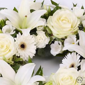 Rose-Lily-White-Wreath-3-Funeral-Flowers-London-300x300