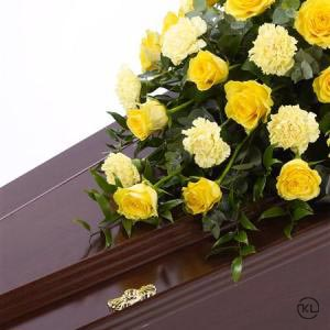 Rose-and-Carnation-Casket-Spray-2-Yellow-3ft-Funeral-Flowers-London-300x300