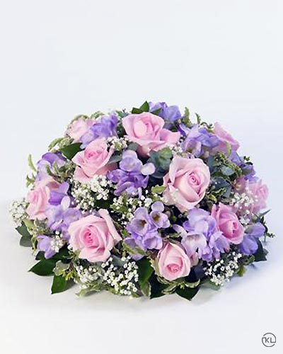Rose-and-Freesia-Posy-Pink-and-Lilac-1-Funeral-Flowers-London