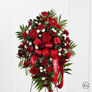 Standing-Spray-Red-1-Funeral-Flowers-London-300x300