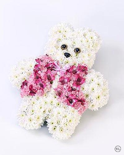 Teddy-Bear-Tribute-1-Funeral-Flowers-London