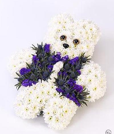 Teddy Bear Tribute