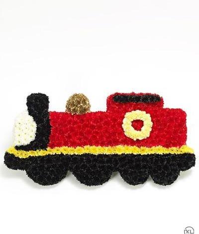 Train Tribute