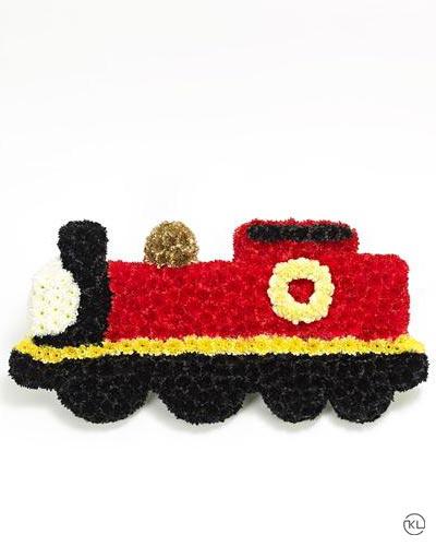 Train-Tribute-1-Funeral-Flowers-London