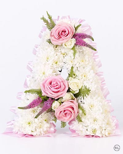 Tribute-Letter-Pink-1-Funeral-Flowers-London