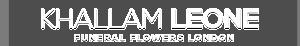 Khallam Leone - Funeral Flowers London