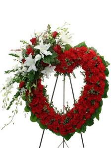 Living Heart Tribute