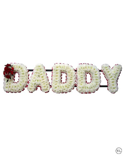Daddy-Letters