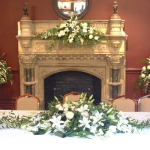 Funeral Venue Dressing Service