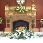 Funeral Venue Dressing Service