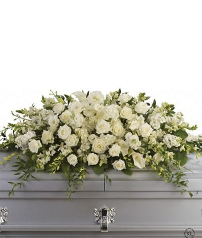 Exquisite Casket Spray