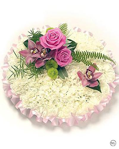 White-and-Cold-Pink-Posy