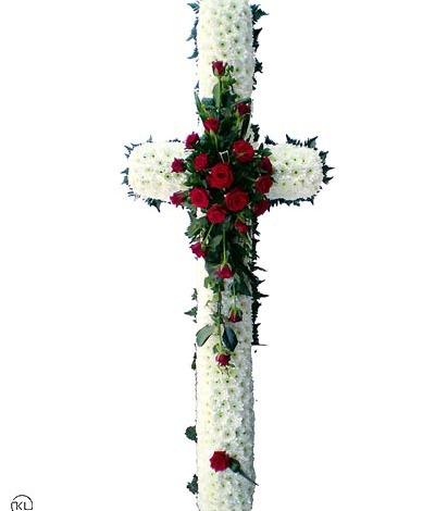 Crosses & Hearts